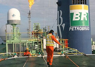 Petrobras lucro