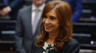 Cristina Kirchner 2