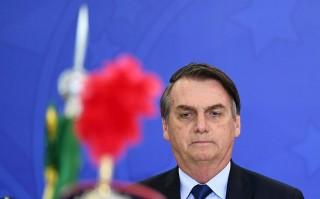 Bolsonaro veta FGTS lucro